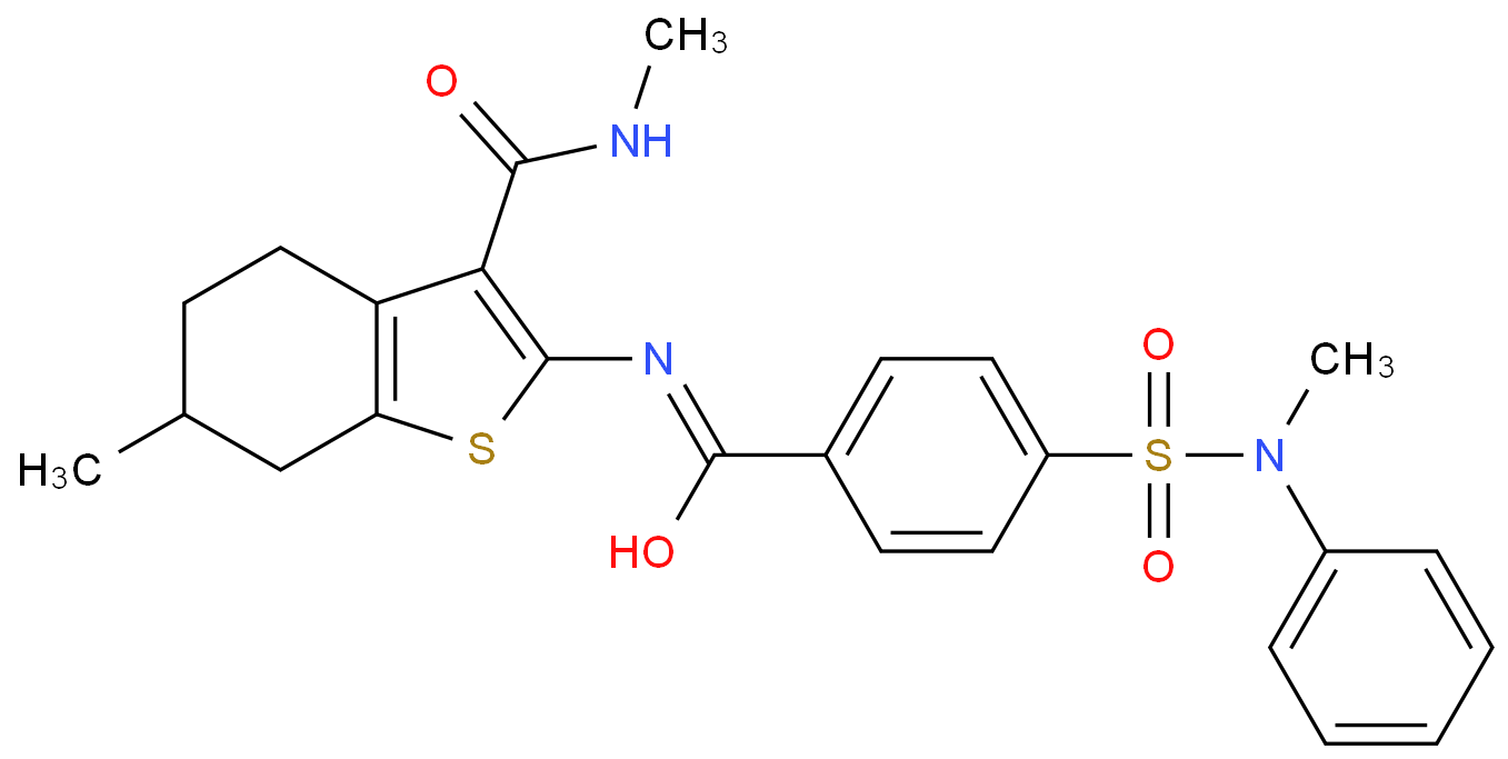 4435-50-1 structure
