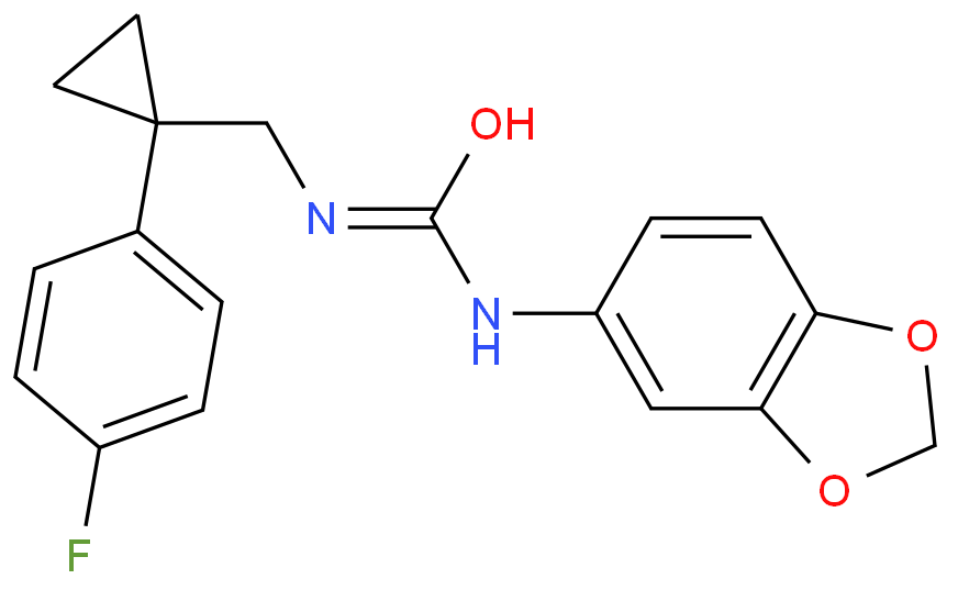 68016-05-7 structure
