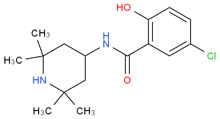 519-23-3 structure