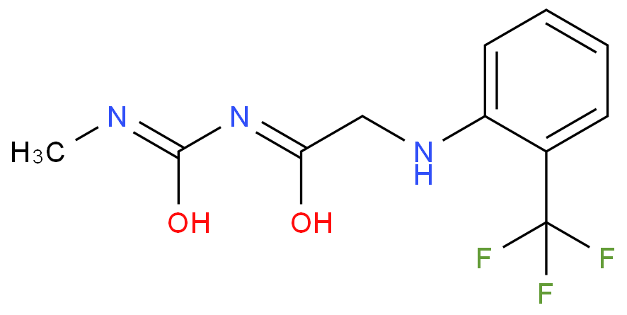 23307-08-6 structure