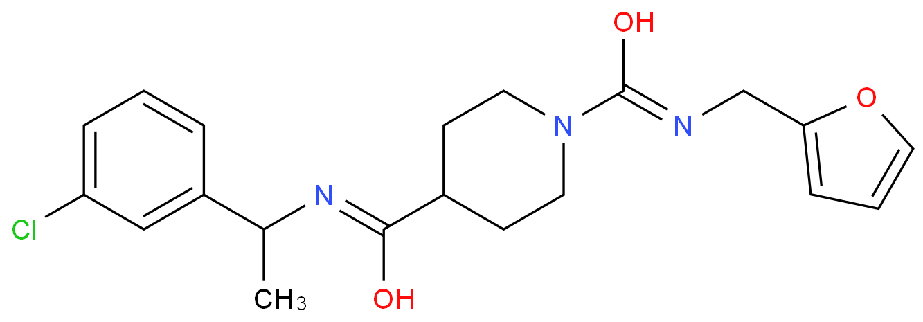 166734-64-1 structure