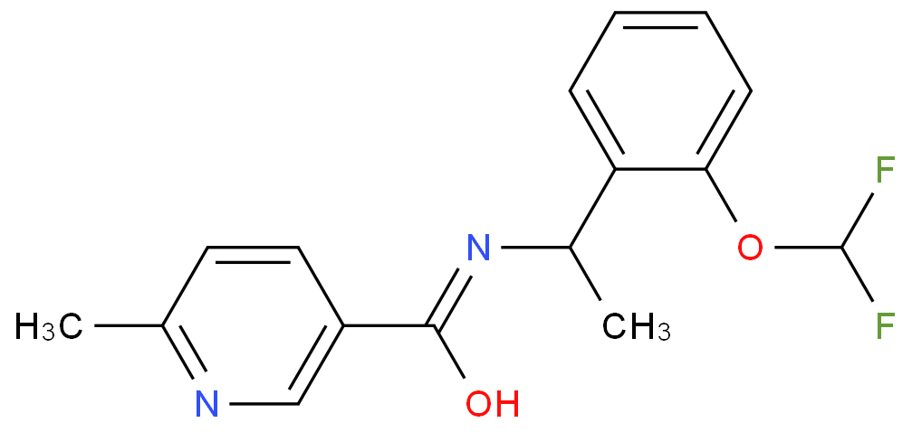 699012-72-1 structure