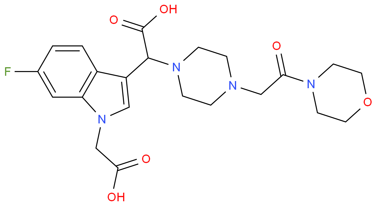 6646-42-0 structure
