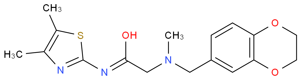 40957-95-7 structure