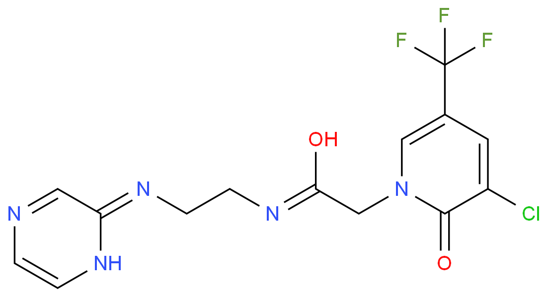 17951-19-8 structure