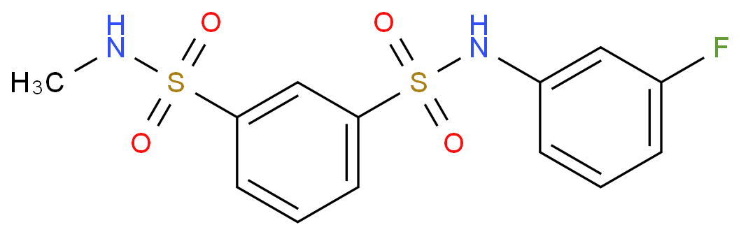 585544-20-3 structure