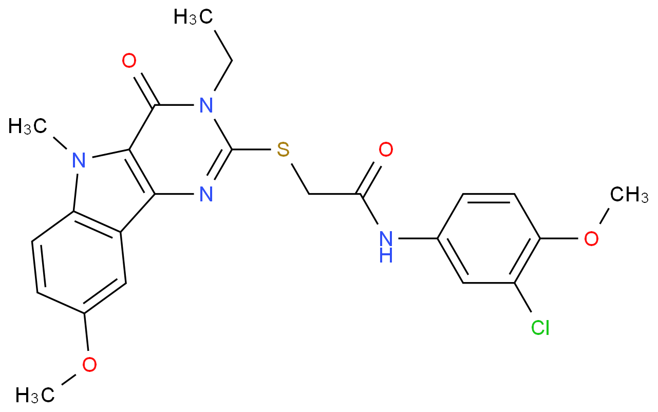 394-68-3 structure