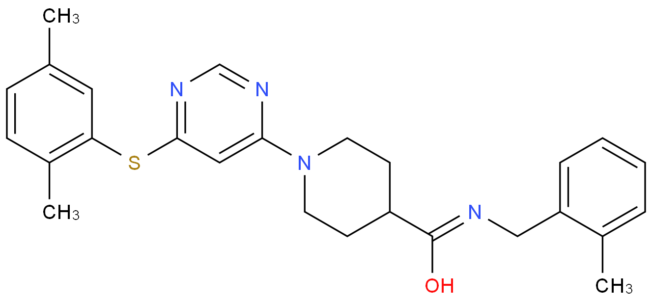 5708-19-0 structure
