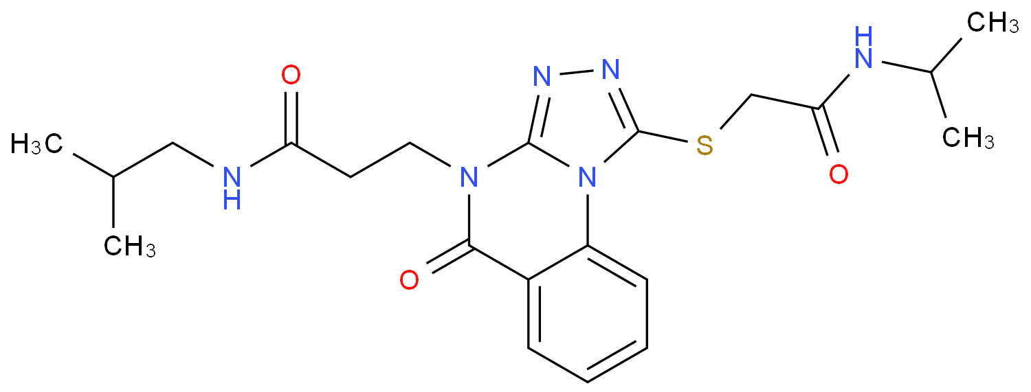 87-72-9 structure