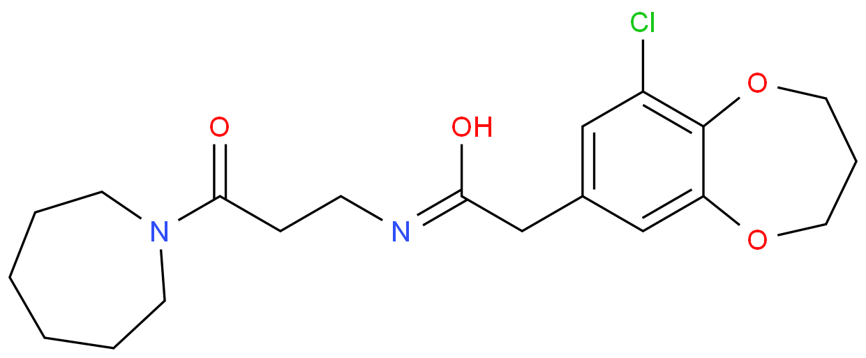 7801-71-0 structure