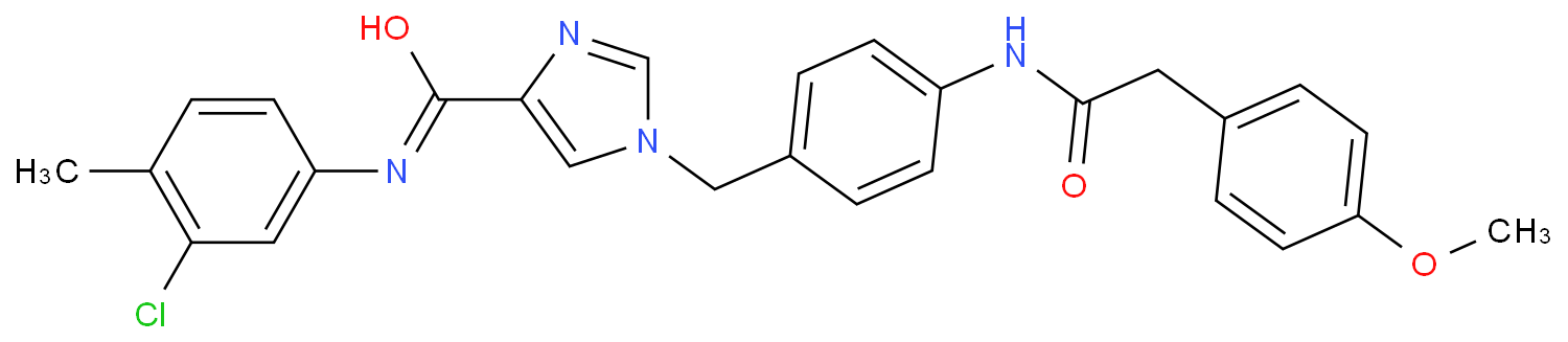 62-57-7 structure