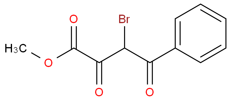 Methyl 3-bromo-2,4-dioxo-4-phenylbutanoate