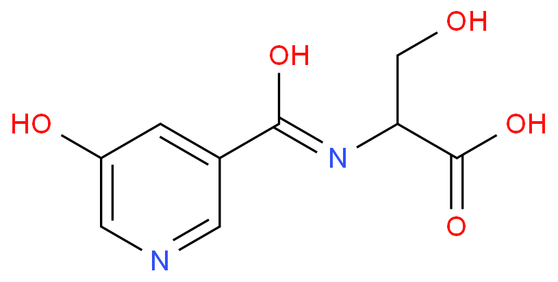 82159-09-9 structure