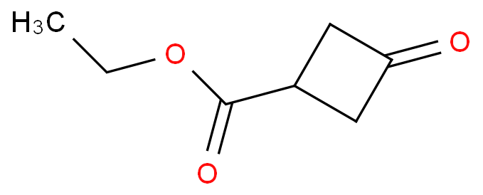 ethyl 3-oxocyclobutanecarboxylate