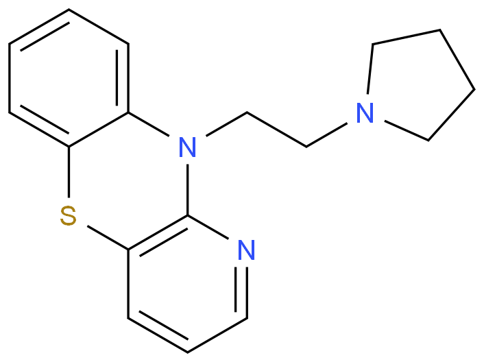 327-56-0 structure