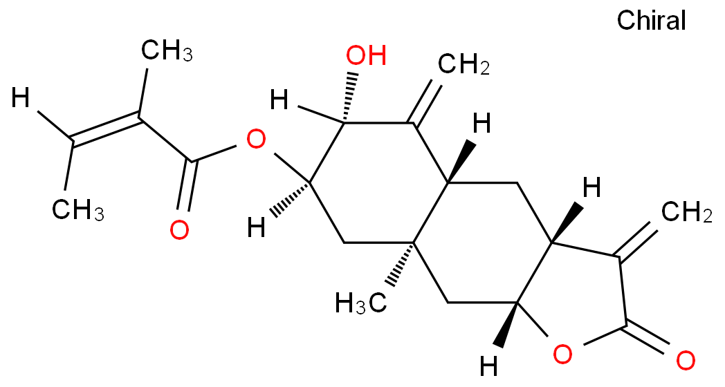 91-02-1 structure