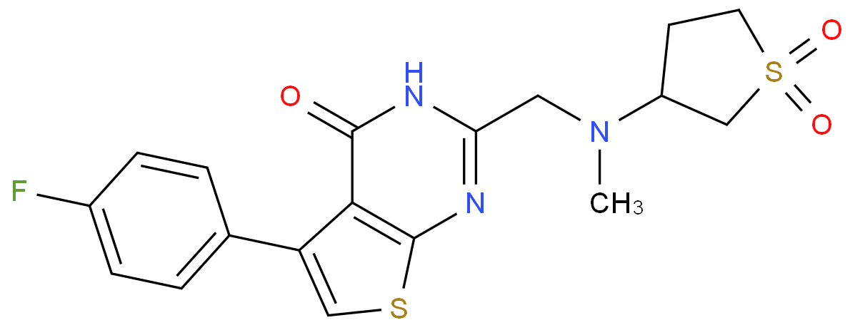 4099-46-1 structure