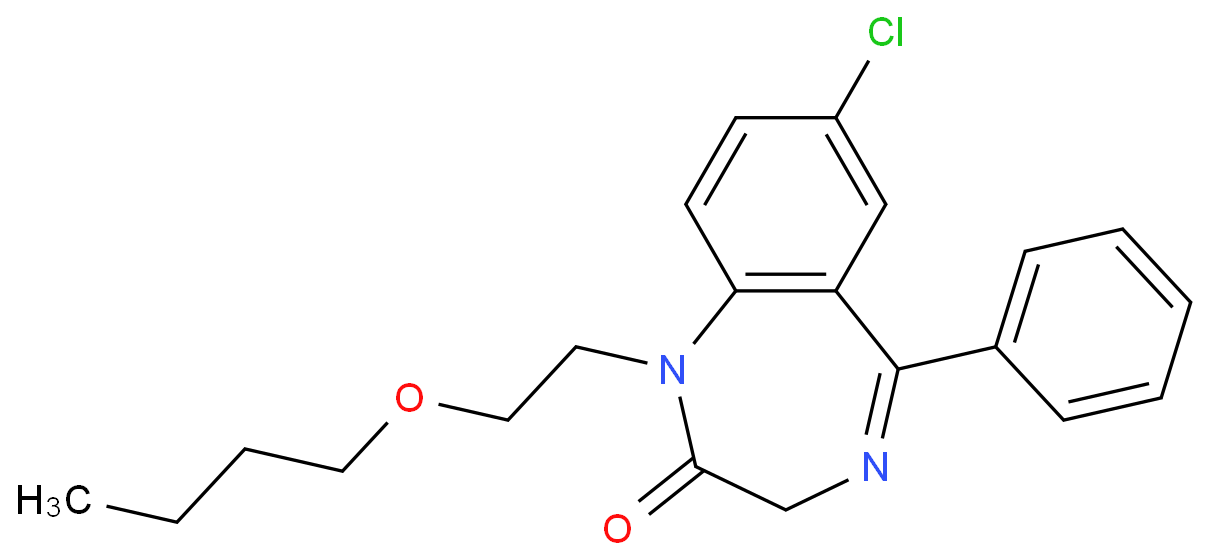 3430-22-6 structure