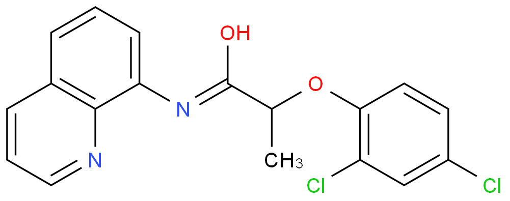 58-40-2 structure