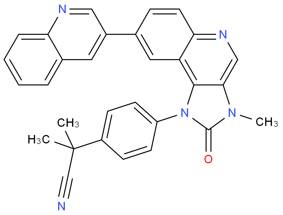 915019-65-7 structure
