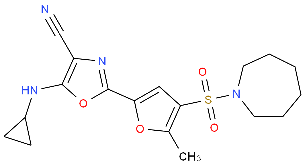 82657-04-3 structure