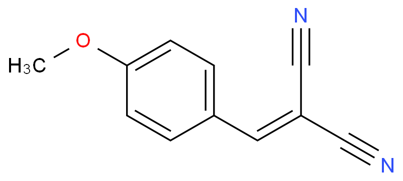2826-26-8 structure