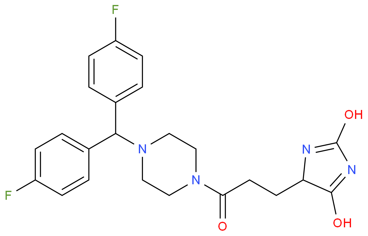 853910-50-6 structure