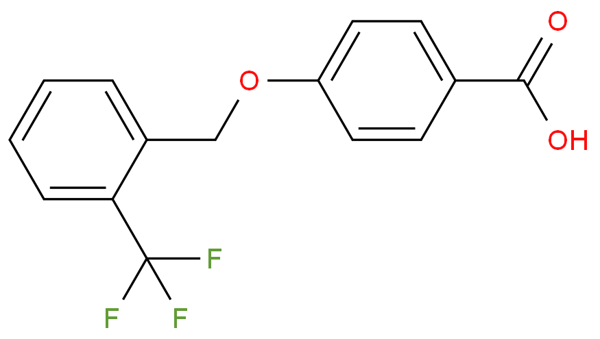 368-47-8 structure