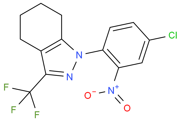 1001-19-0 structure