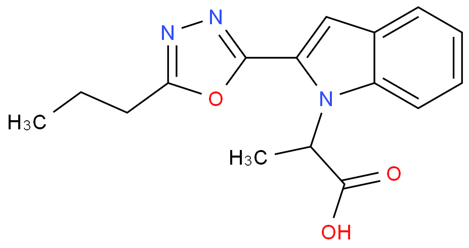 121-61-9 structure
