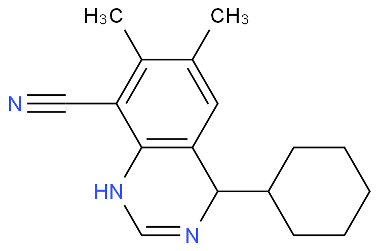 58530-78-2 structure