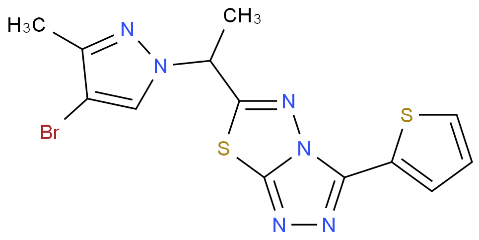 459-73-4 structure