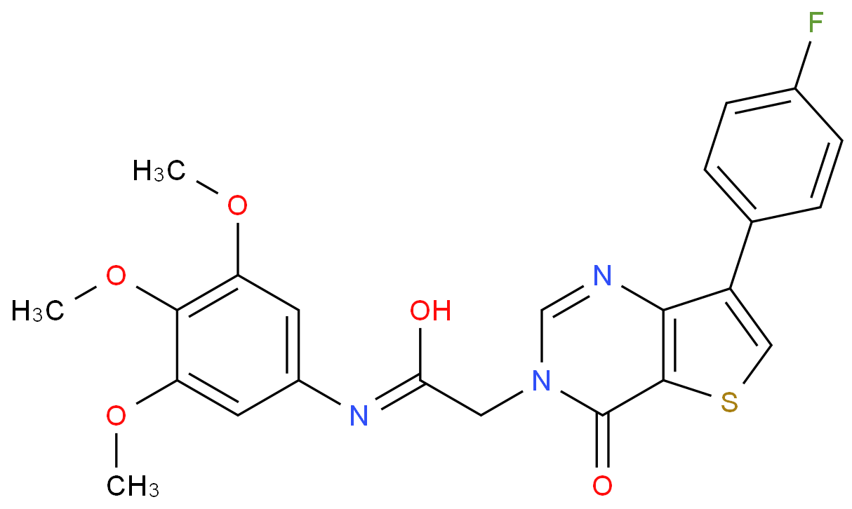 538-86-3 structure