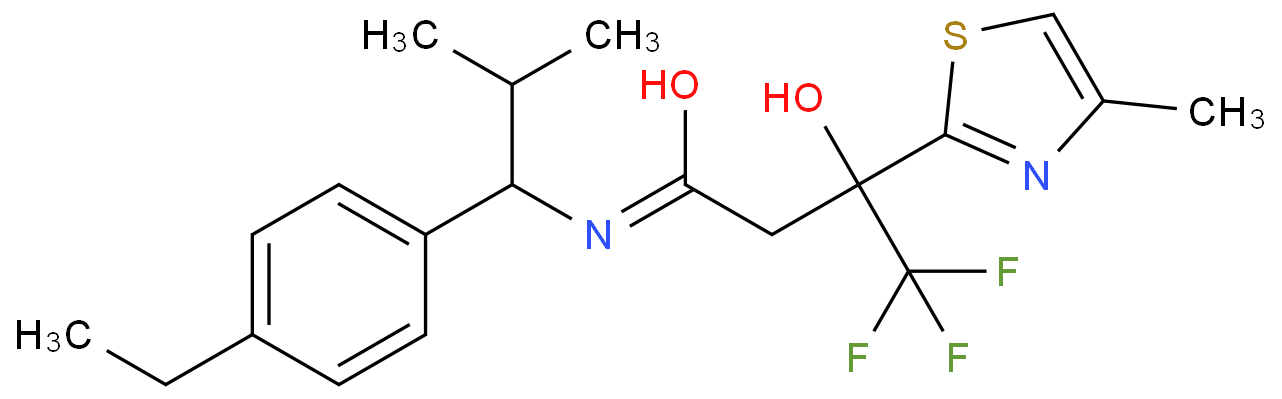 1181519-47-0 structure
