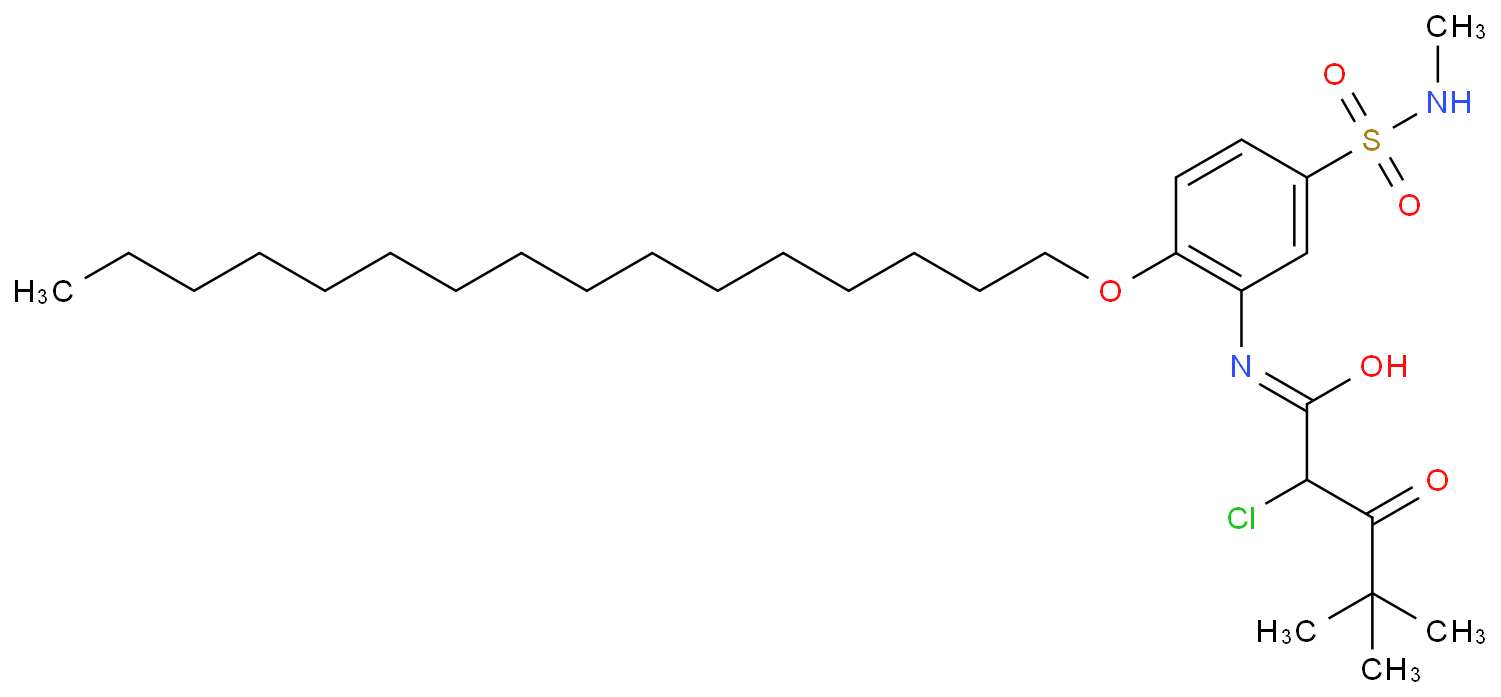 109-94-4 structure