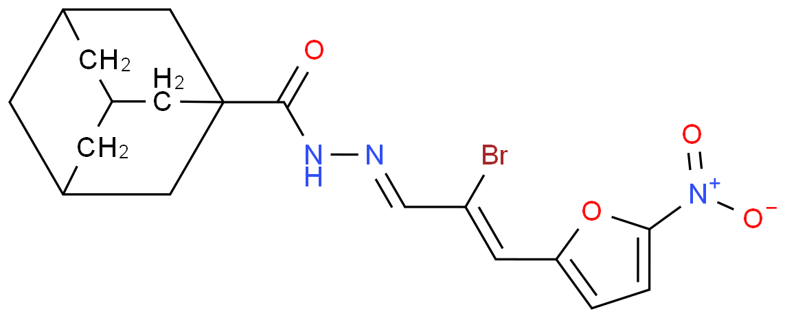 5534-09-8 structure