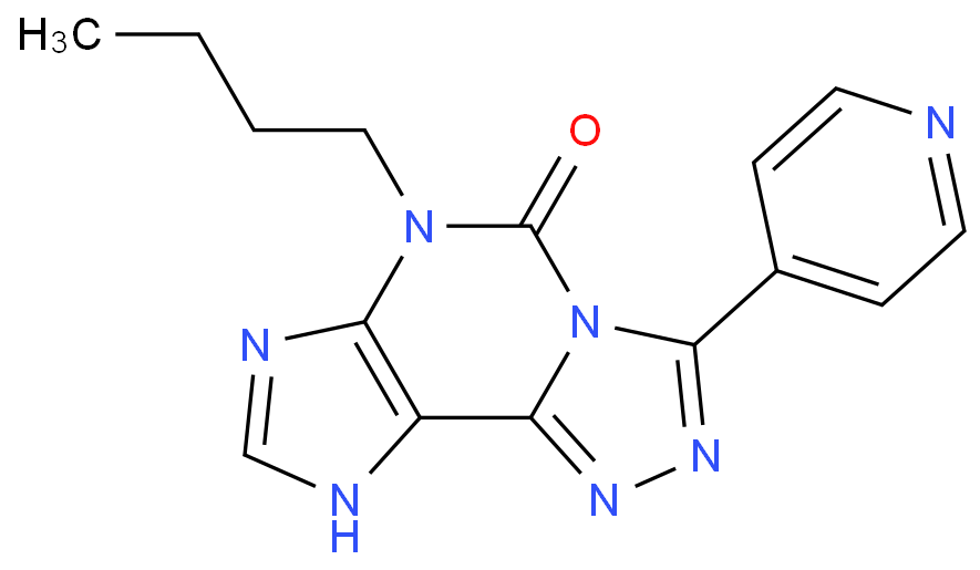 2915-57-3 structure