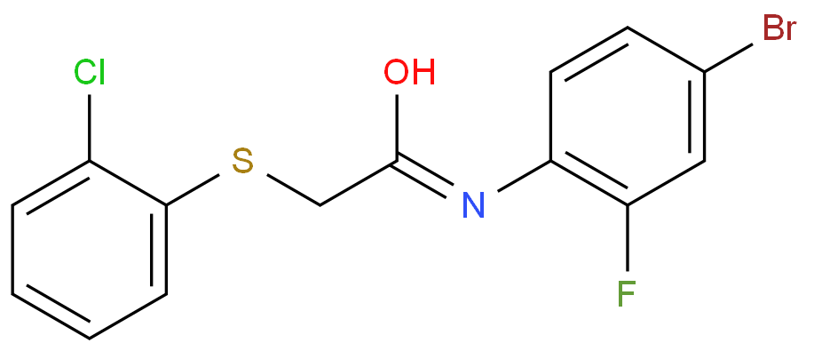 145122-43-6 structure