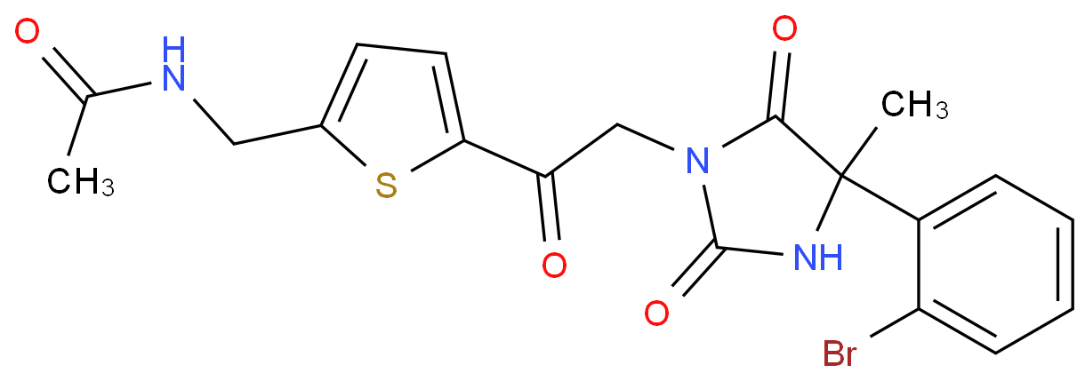 1211515-87-5 structure