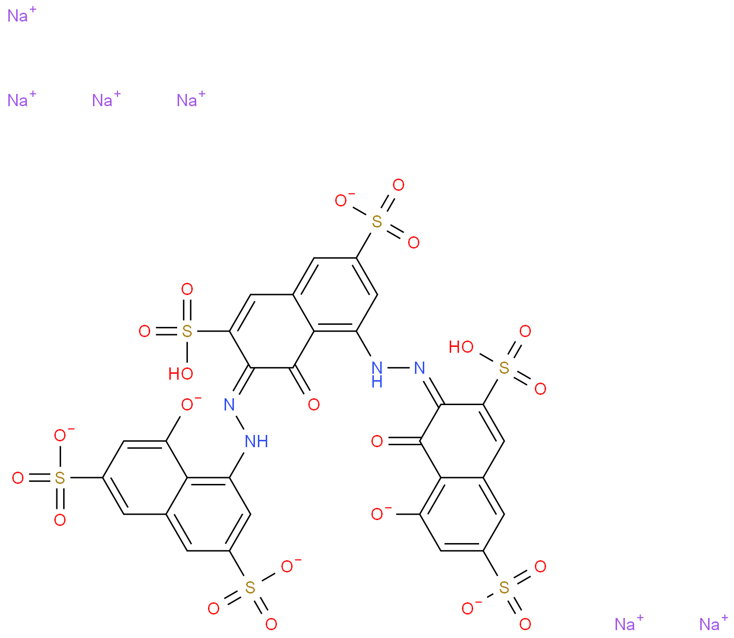 1461-25-2 structure