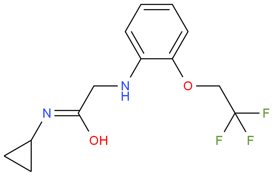 122536-72-5 structure