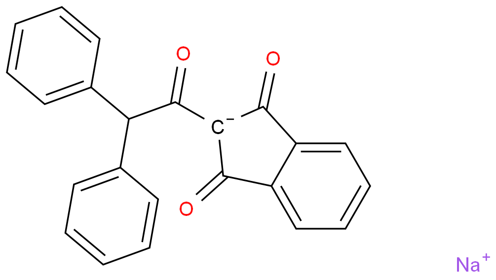 6581-46-0 structure