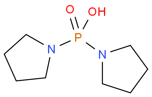 50-01-1 structure