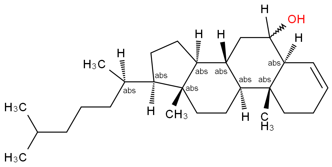 1145-81-9 structure