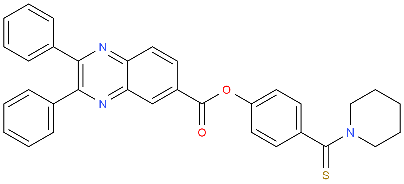 152459-95-5 structure