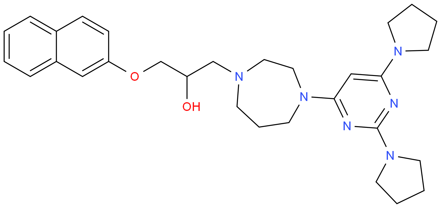 54827-14-4 structure