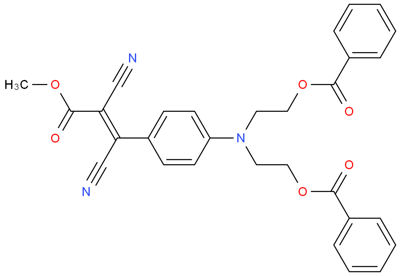 613-33-2 structure
