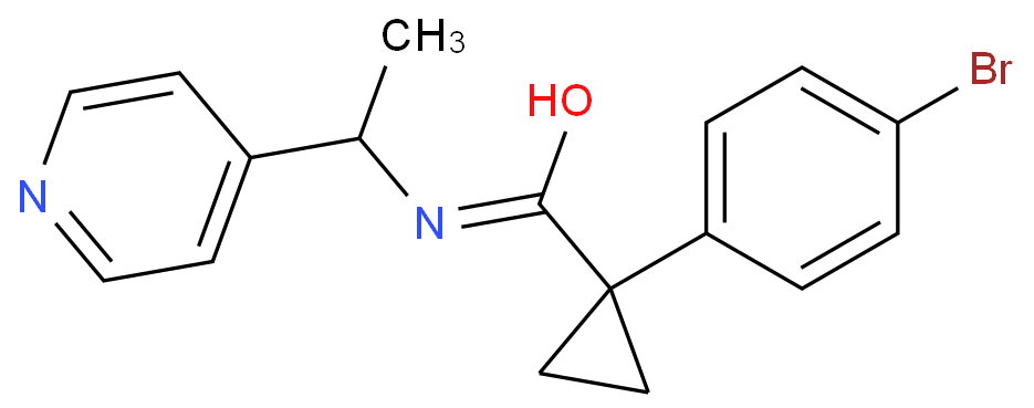 423165-07-5 structure