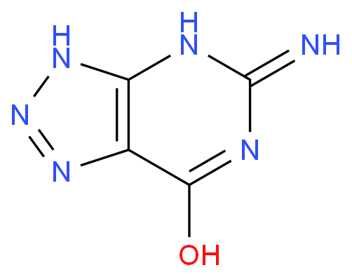 134-58-7 structure