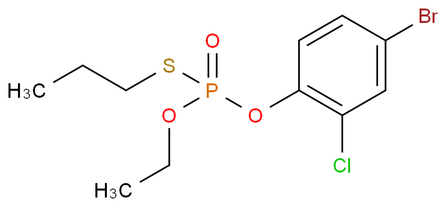 1332-07-6 structure